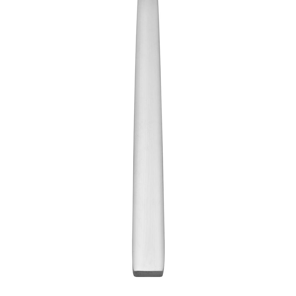 World Tableware 963001 Elexa Teaspoon - 18/0 Stainless