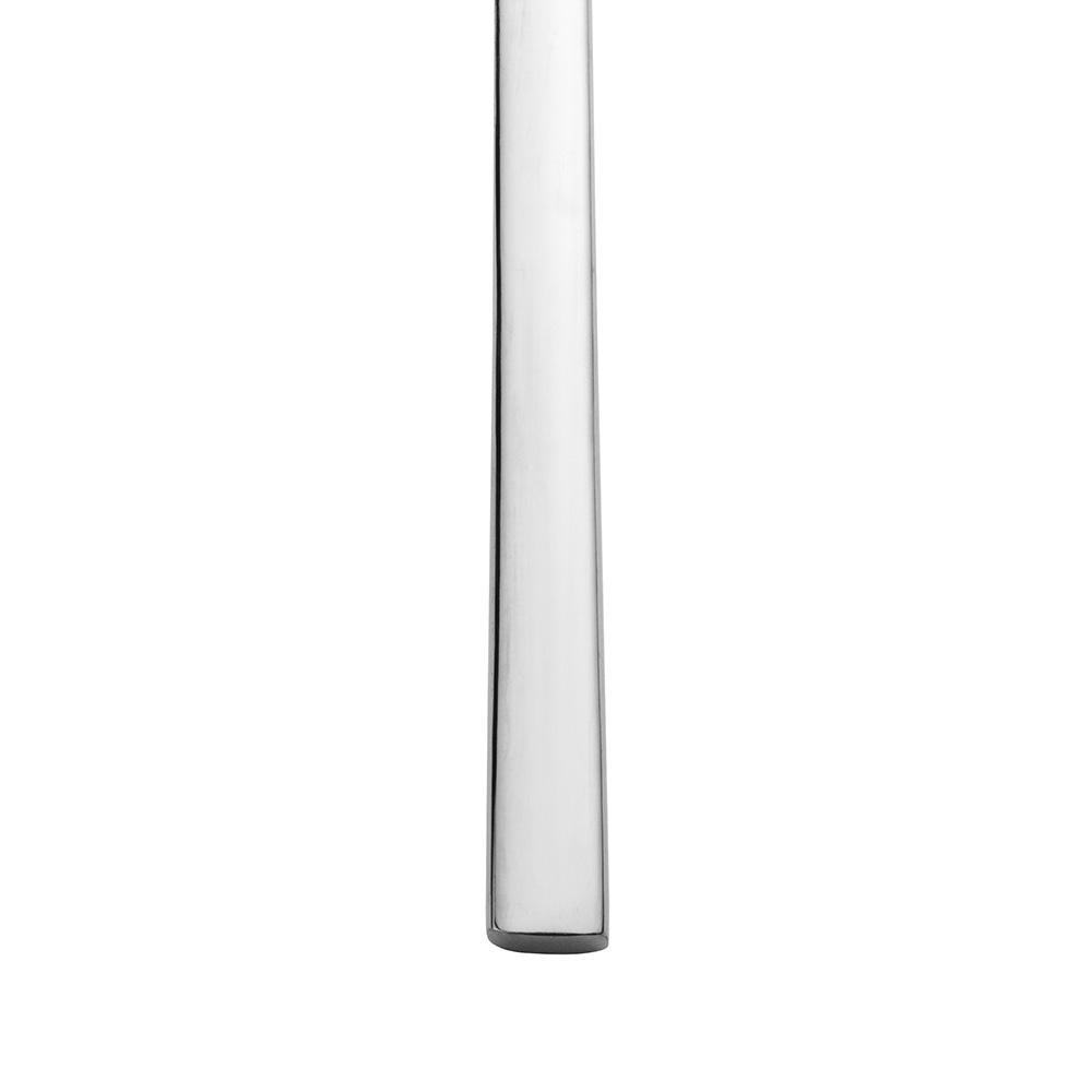 World Tableware 9635501 Elexa Dinner Knife - Serrated Blade, 18/0 Stainless