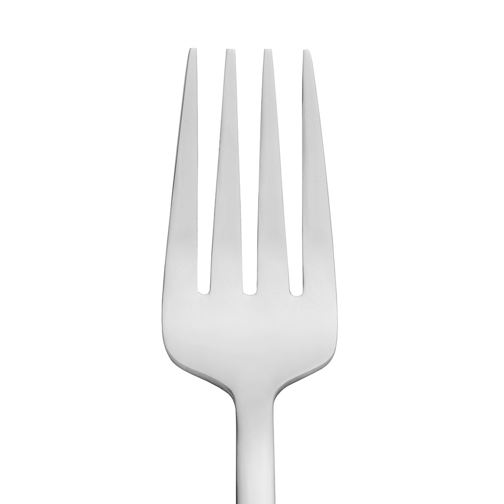 World Tableware 965038 Salad Fork, 18/0-Stainless, Columbus World Collection