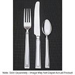 World Tableware 977027 Dinner Fork, 18/0-Stainless, Slate World Collection