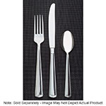 World Tableware 979030 Dessert Fork, 18/8-Stainless, Norwich World Collection