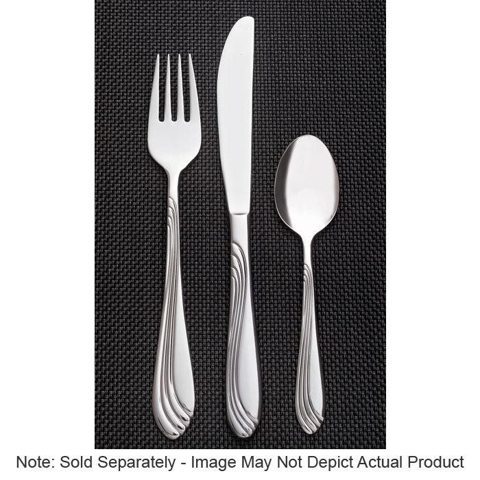 World Tableware 980027 Dinner Fork, 18/8-Stainless, Neptune World Collection