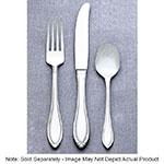 World Tableware 981002 Dessert Spoon, 18/8-Stainless, Sonata World Collection