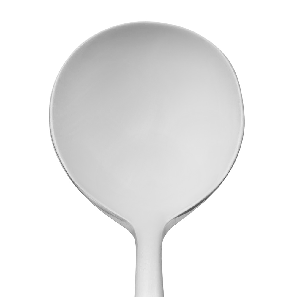 World Tableware 982016 Bouillon Spoon, 18/8-Stainless, Contempra World Collection