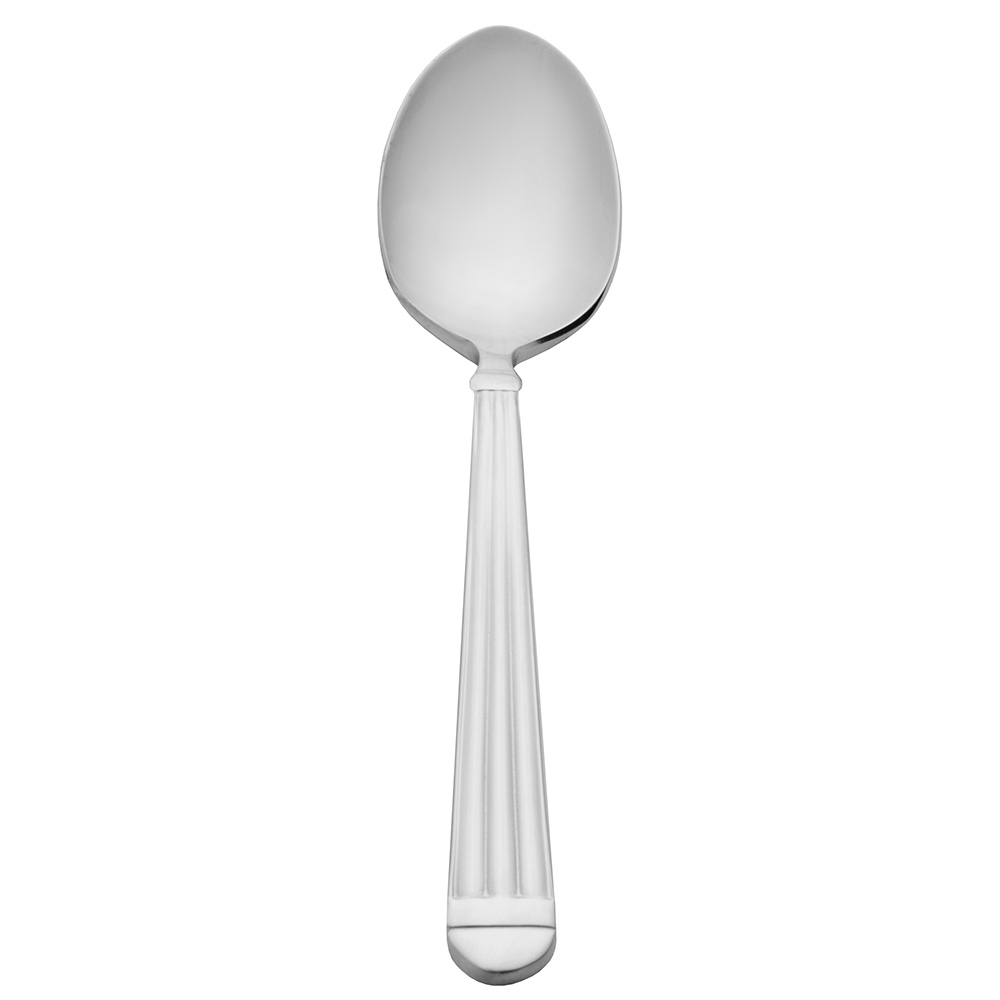 World Tableware 983007 Demitasse Spoon, 18/8-Stainless, Aegean World Collection