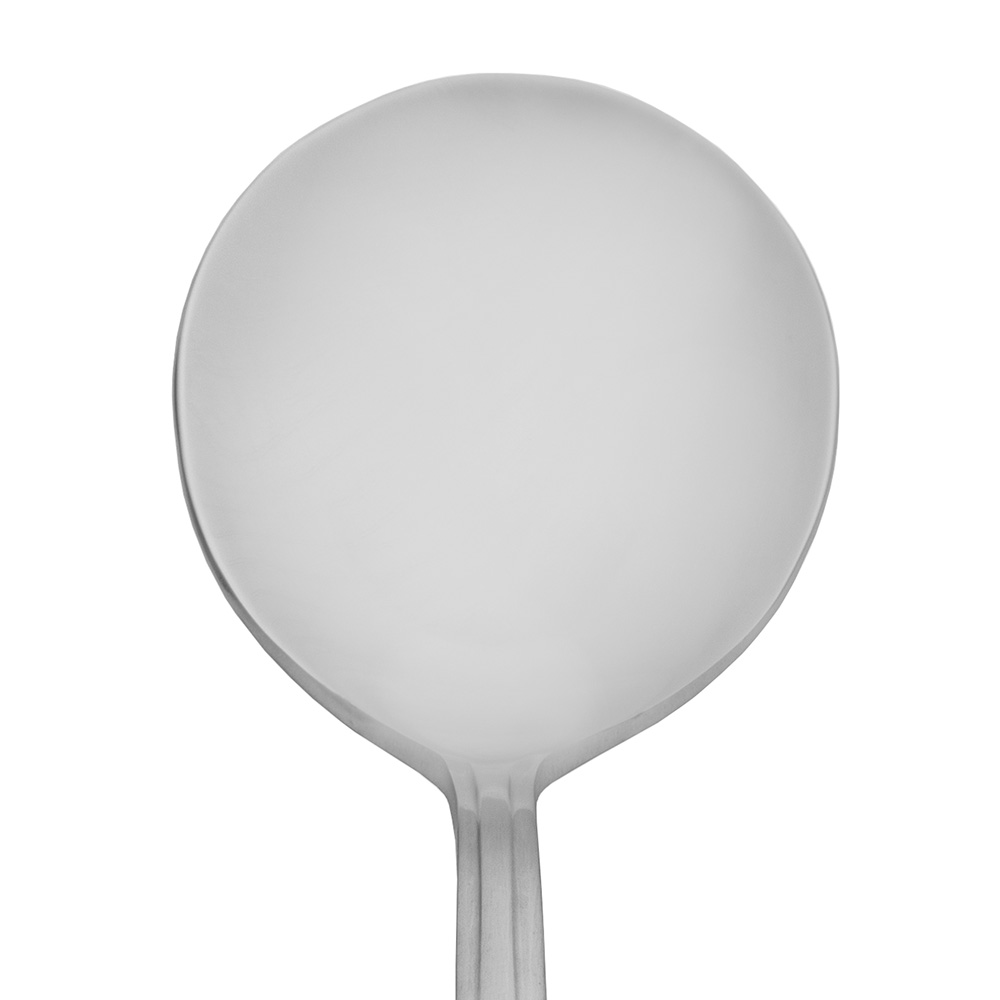 World Tableware 985016 Bouillon Spoon, 18/8-Stainless, Varese World Collection