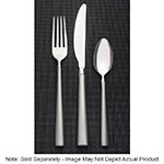 World Tableware 992038 Salad Fork w/ Satin Finish Handle, 18/8-Stainless, Cimarron World Collection
