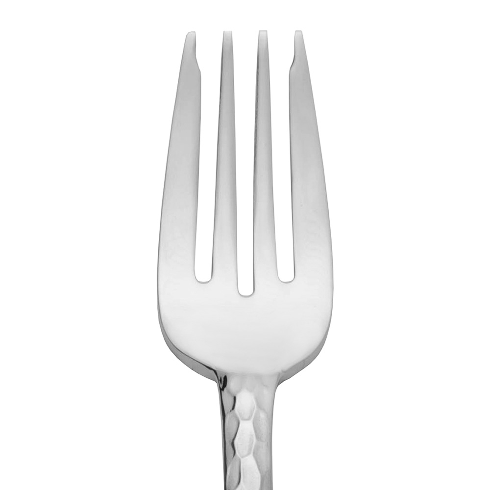 World Tableware 994038 Salad Fork, 18/8-Stainless, Aspire World Collection
