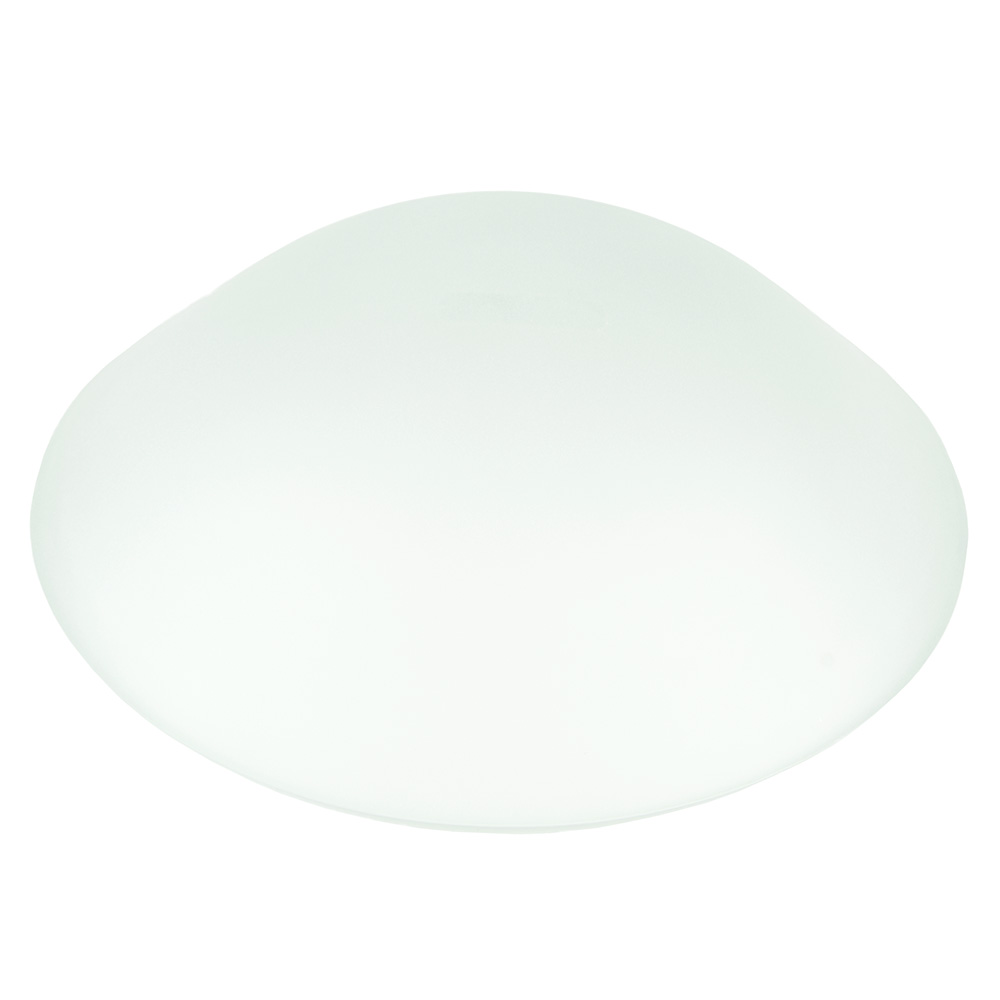 """World Tableware BFP-26 9"""" Round Frosted Banquet Bowl"""