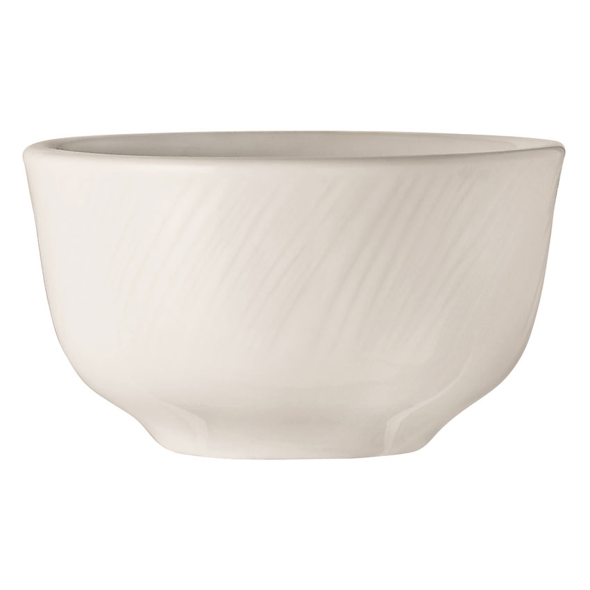 World Tableware BO-1140 8-oz Porcelain Bouillon, Basics Collection