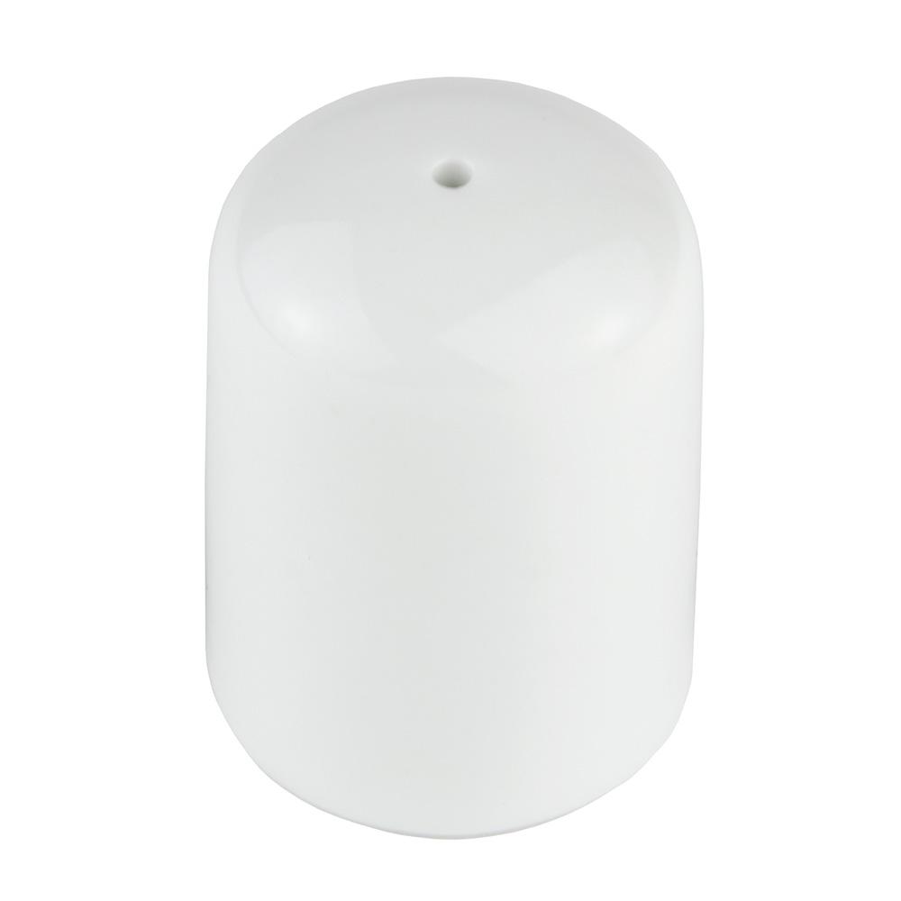 "World Tableware BW-001 1.5"" Salt Shaker, Round"