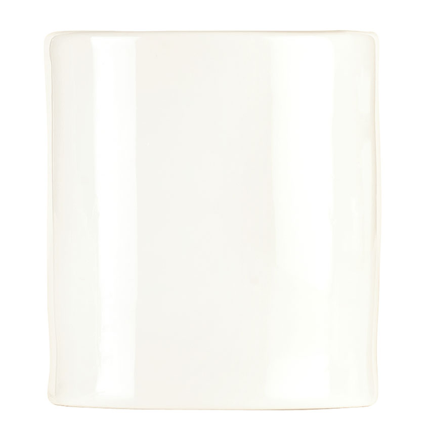 World Tableware BW-6718 1/2-oz Chef's Selection Amuse Bouche - Porcelain, Ultra Bright White