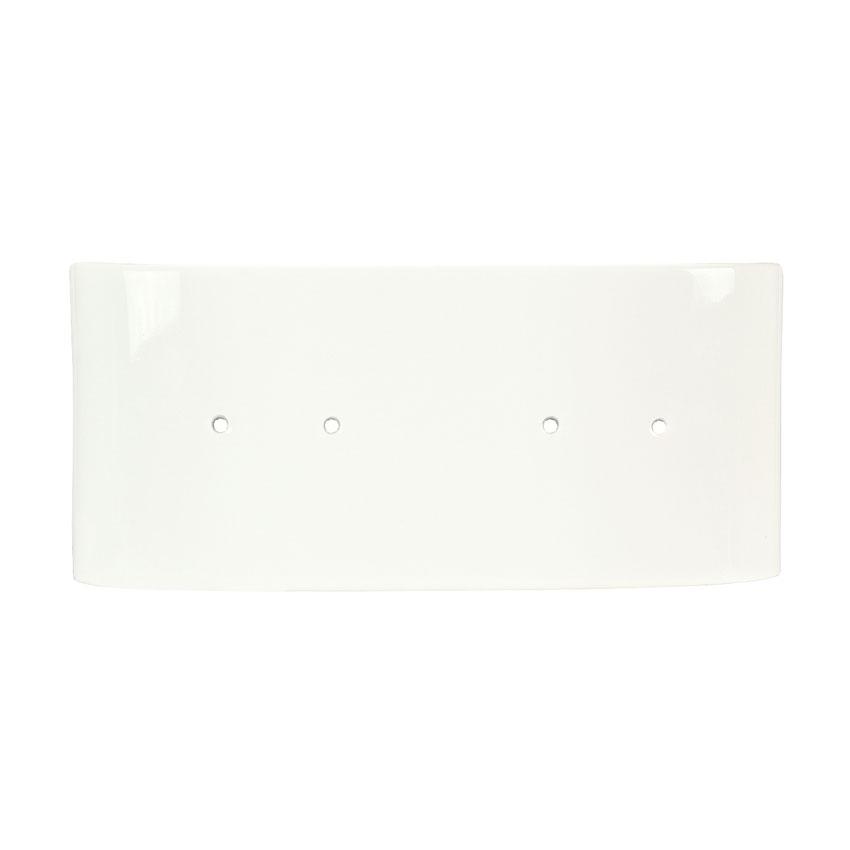 "World Tableware BW-8170 7"" Porcelain Chef Select Skewer Holder, Basics Collection"