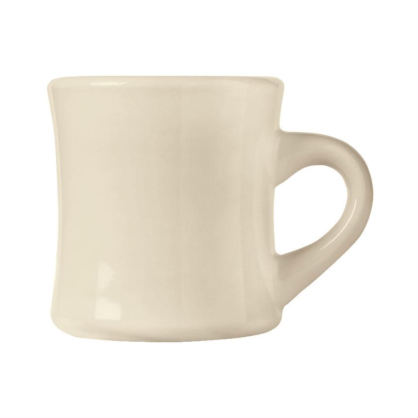 World Tableware CA-75 8.5-oz Mug, Canton