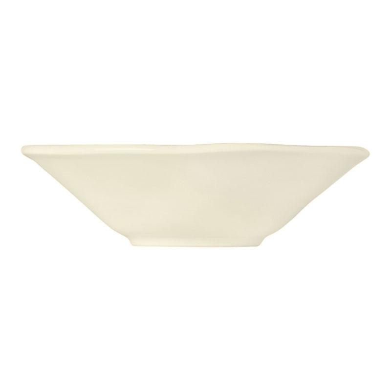 "World Tableware FH-511 4-7/8"" Fruit Bowl - Ceramic, Cream White, 5 oz"
