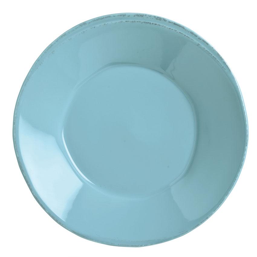 World Tableware FH-514H 27-oz Porcelain Soup/Salad Bowl - Blue Hen