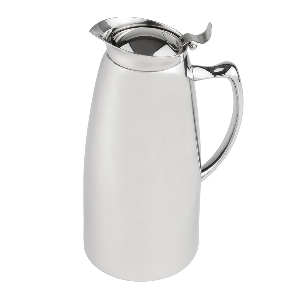 World Tableware IBS-05 21-oz Insulated Beverage Server w/ 2.5-Cup Capacity, The Belle Collection