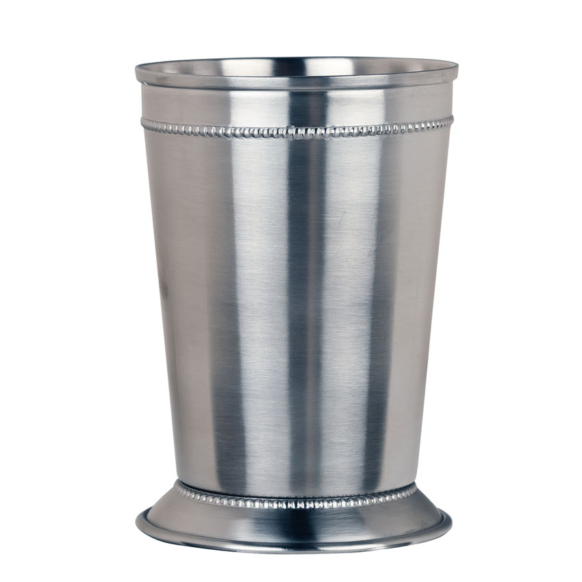 World Tableware JC-25 15-oz Julep Cup - Stainless