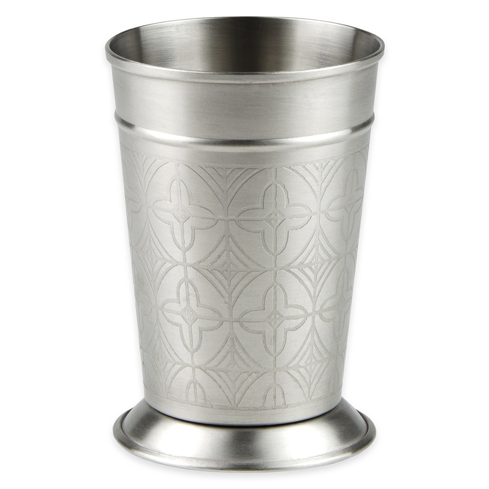 World Tableware JC-26 15-oz Julep Cup - Stainless