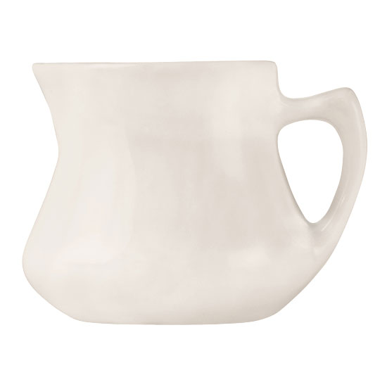 World Tableware PC-4 4.5-oz Creamer, Ultima