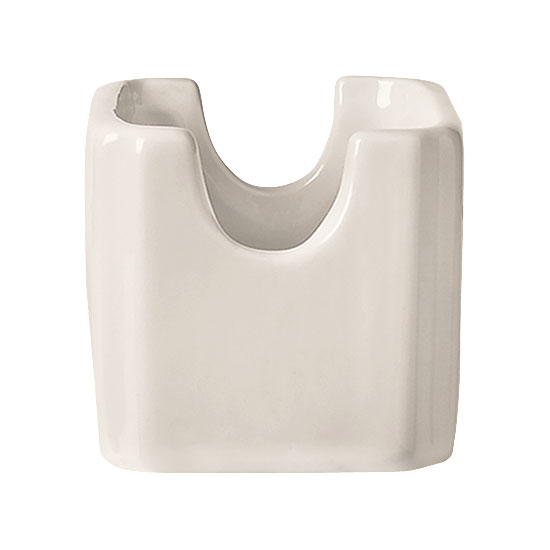 World Tableware SPH-716-W Sugar Packet Holder, Ultima