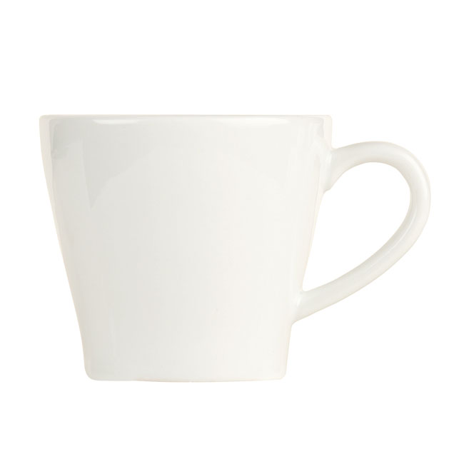 World Tableware SYW-4 4-oz Espresso Cup - Ultra Bright White