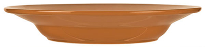 World Tableware VCC-39 20-oz Pasta Bowl, Veracruz - Cocoa