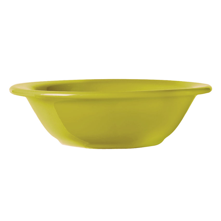 World Tableware VCG-10 13-oz Grapefruit Bowl, Veracruz - Margarita Green