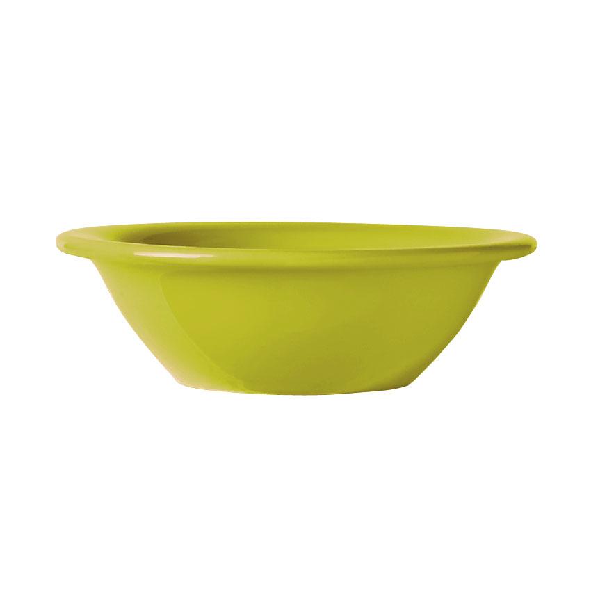 World Tableware VCG-11 4-oz Fruit Bowl, Veracruz - Margarita Green