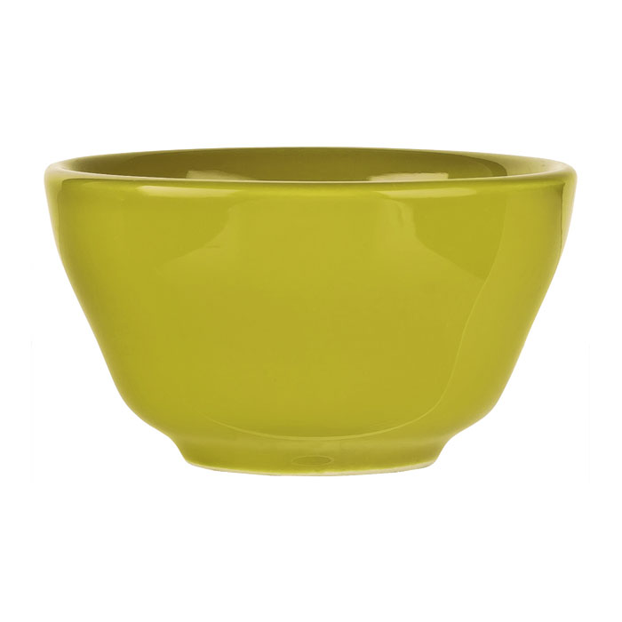 World Tableware VCG-4 7.25-oz Bouillon, Veracruz - Margarita Green