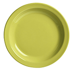 "World Tableware VCG-6 6.5"" Plate, Veracruz - Margarita Green"