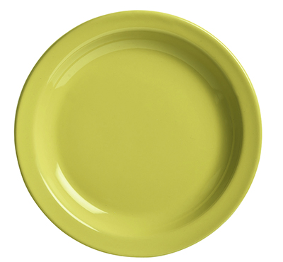 "World Tableware VCG-5 5.5"" Plate, Veracruz - Margarita Green"