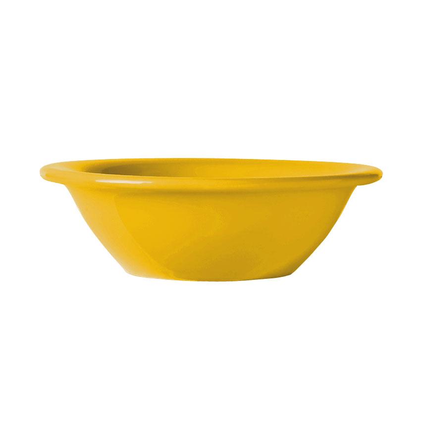 World Tableware VCM-11 4-oz Fruit Bowl, Veracruz - Marigold