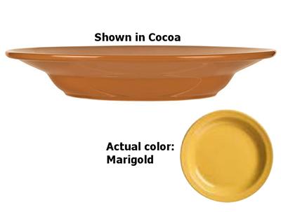 World Tableware VCM-39 20-oz Pasta Bowl, Veracruz - Marigold