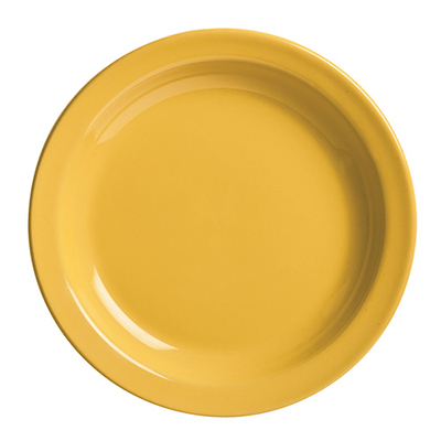 "World Tableware VCM-8 9"" Plate, Veracruz - Marigold"
