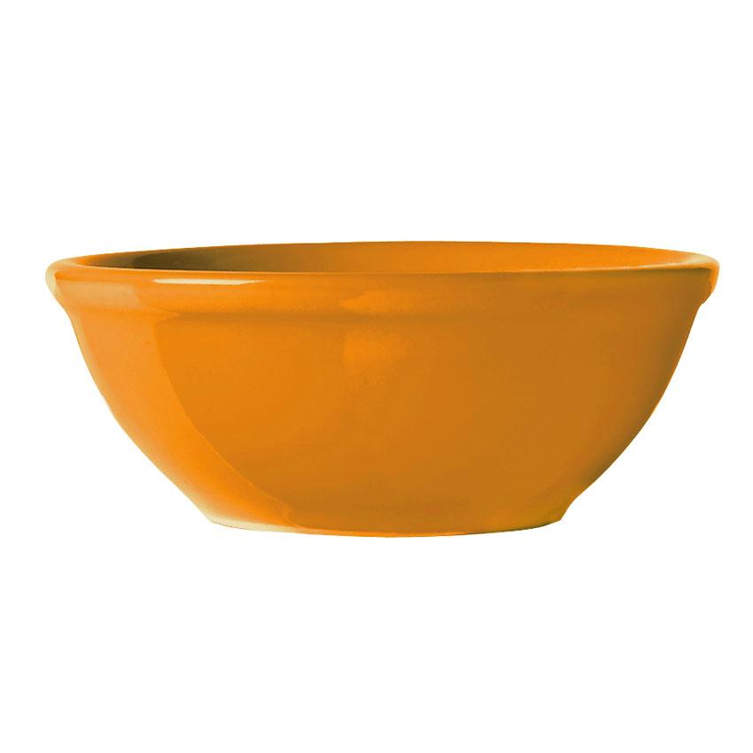 World Tableware VCO-15 12-oz Oatmeal Bowl, Veracruz - Cantaloupe