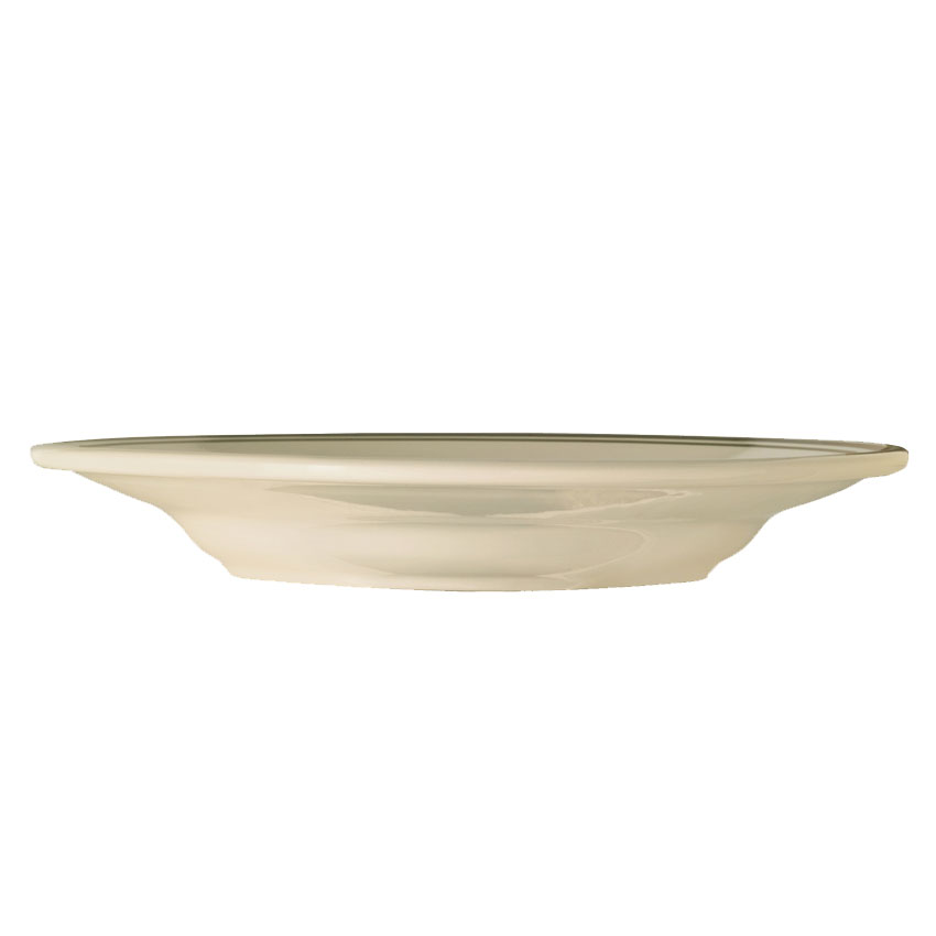World Tableware VIC-39 12-in Pasta Bowl w/ Rolled Edge & 20-oz Capacity, Viceroy Ultima