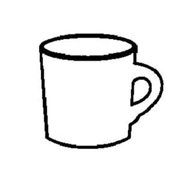 World Tableware VIC-38 Viceroy Mug - Plain, (3) Green Bands