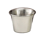 World Tableware 30018724 2-oz Sauce Cup, 18/8-Stainless