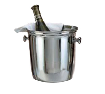 "World Tableware 874204 8"" Wine Cooler - (873702) Silverplated"