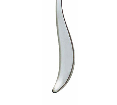 World Tableware 9955502 Dinner Knife, 18/0-Stainless, Venus World Collection