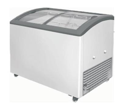 "Metalfrio MSC-41C 41"" Mobile Ice Cream Freezer w/ 4-Baskets, 115v"