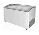 "Metalfrio MSC-49C 49"" Mobile Ice Cream Freezer w/ 5-Baskets, 115v"
