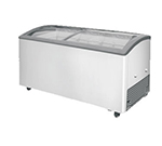 "Metalfrio MSC-66C 66.5"" Mobile Ice Cream Freezer w/ 7-Baskets, 115v"