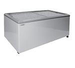 "Metalfrio MSF-71C 71"" Mobile Ice Cream Freezer w/ 5-Baskets, 115v"
