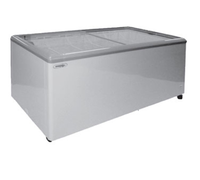 "Metalfrio MSF-71C 71"" Mobile Ice Cream Freezer w/ 5-Baskets, 115v"