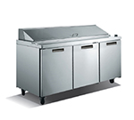Metalfrio MSSU3-70-18