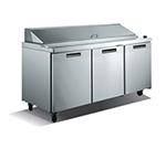 Metalfrio MSSU3-70-30M