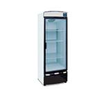 "Metalfrio REB-12 25.8"" One-Section Refrigerated Display w/ Swinging Door, Bottom Mount Compressor, 115v"
