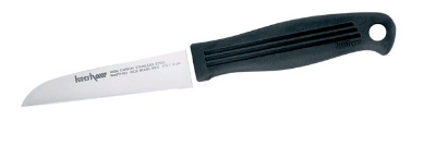Shun 9910 Vegetable Knife w/ 3-1/4-in Stainless Blade & Co-Polymer Handle